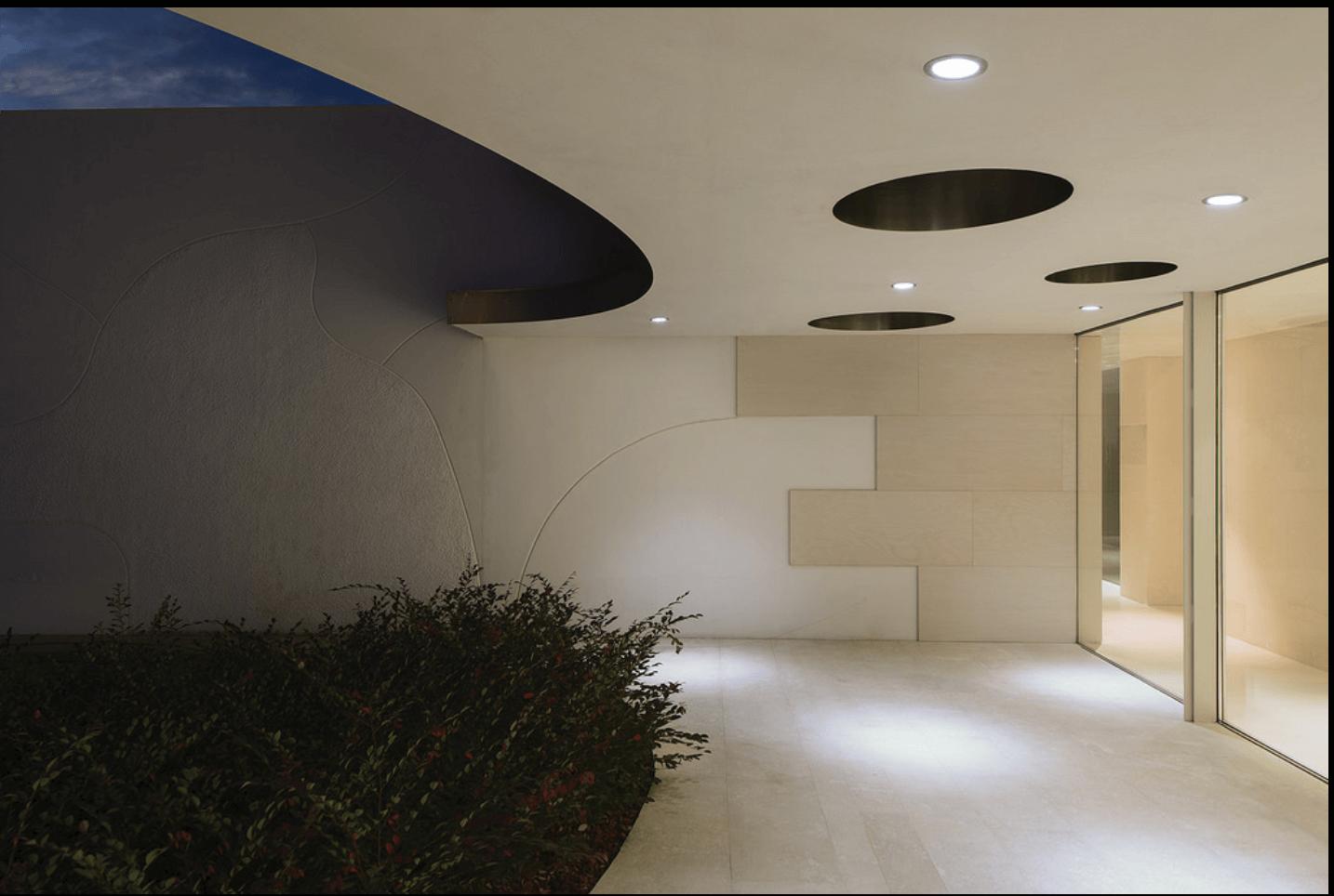 Spot LED - Encastré plafond