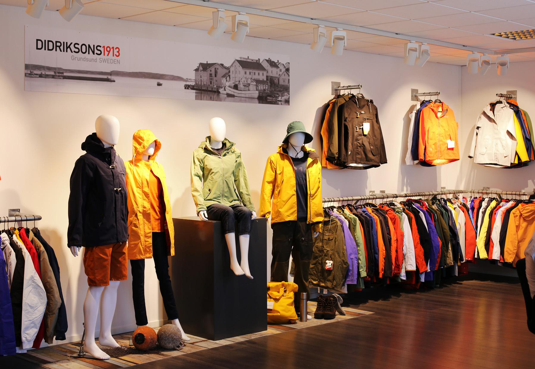 Commerce & Musée