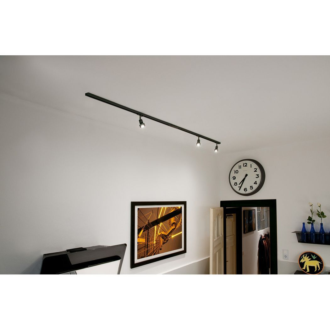 Luminaire Salle De Bain Slv ~ bdk luminaires inspiration de r alisation syst me rail monophas