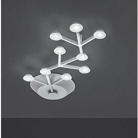 LED NET LINE PLAFONNIER