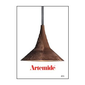 Catalogue Artemide design 2017