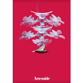 Catalogue Artemide design 2017