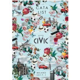 Catalogue CIVIC 2017