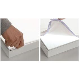 VARIO LED orientable