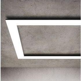 FRAME plafonnier 1500x2500x150