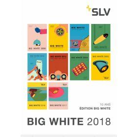 Catalogue SLV BIG WHITE 2018