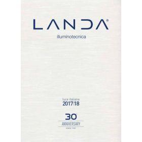Catalogue LANDA OUTDOOR 2018