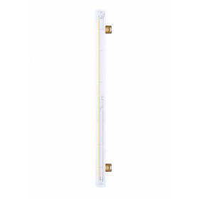 LED Linear Lamp soft clear