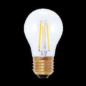 LED Bulb clear
