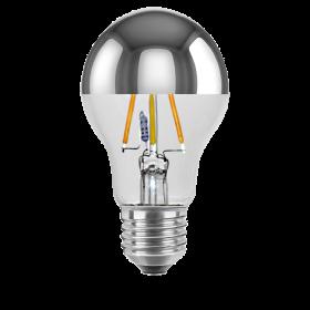 LED Bulb Mirror Head