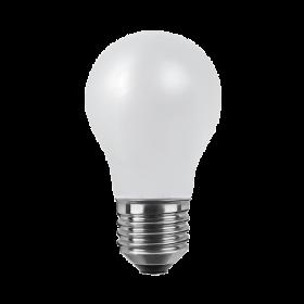 LED Bulb frosted matt