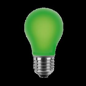 LED Bulb vert