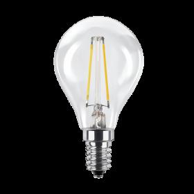 LED Drop Lamp clear