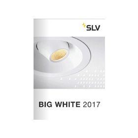 Catalogue SLV BIG WHITE 2017