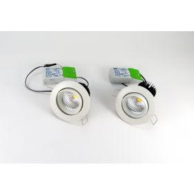 SPOT TILT - KIT LED