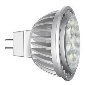 AMPOULE LED GX5.3 MR16 12V