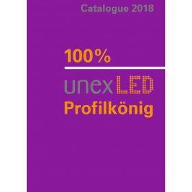Catalogue UNEX LED 2018