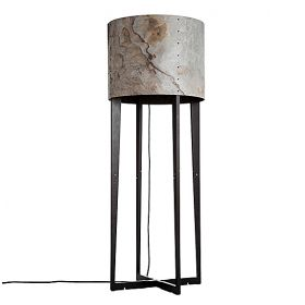 ROCK COLLECTION LAMPE